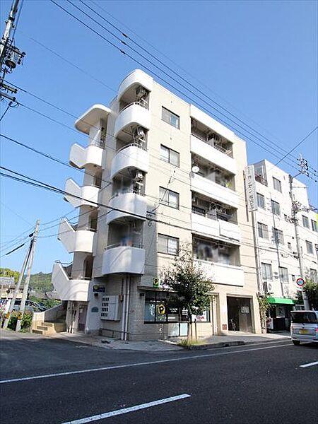 新着賃貸8:愛媛県松山市高砂町3丁目の新着賃貸物件