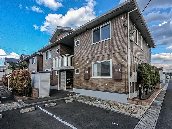 新着賃貸8:青森県八戸市田向5丁目の新着賃貸物件