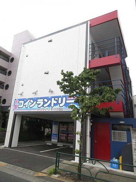 新着賃貸10:東京都杉並区今川1丁目の新着賃貸物件