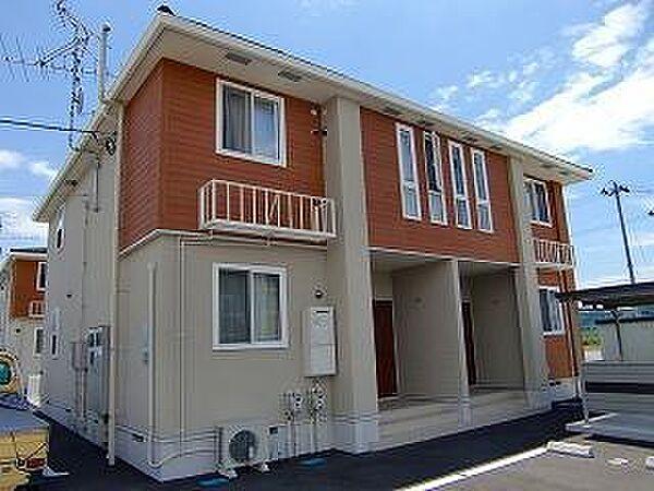新着賃貸2:青森県八戸市大字尻内町字上谷地の新着賃貸物件