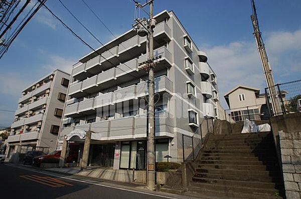 新着賃貸5:愛媛県松山市東野6丁目の新着賃貸物件