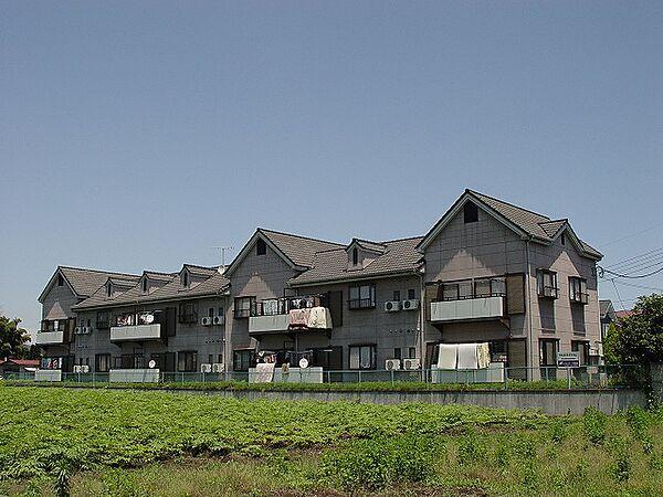 新着賃貸20:栃木県大田原市浅香3丁目の新着賃貸物件