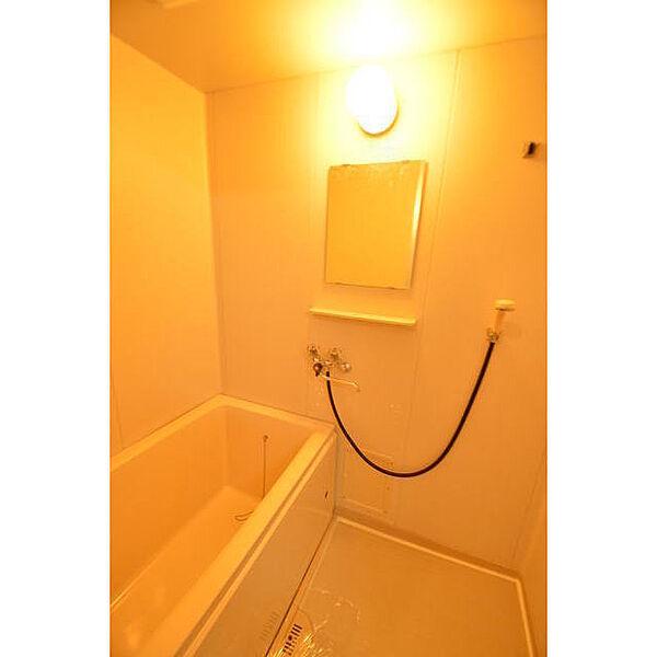 画像6:風呂
