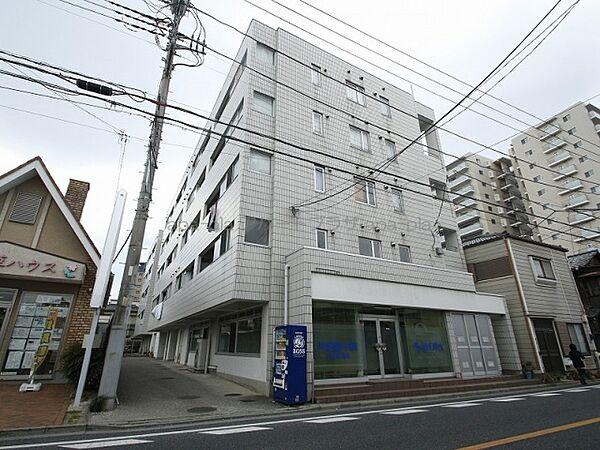 新着賃貸3:埼玉県川越市通町の新着賃貸物件