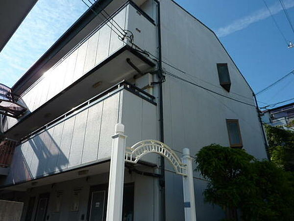 新着賃貸3:兵庫県神戸市長田区五位ノ池町3丁目の新着賃貸物件