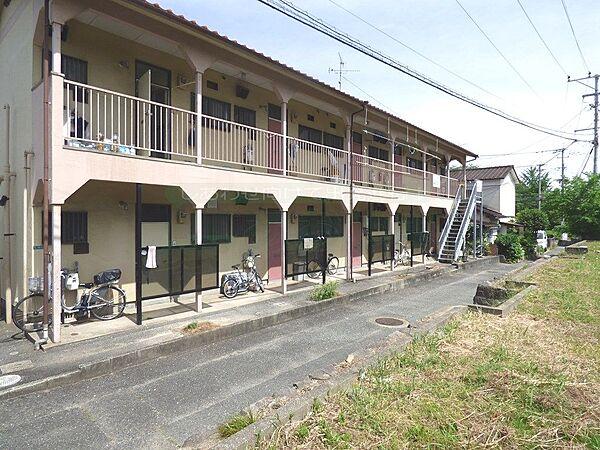 新着賃貸20:福岡県筑紫野市二日市北2丁目の新着賃貸物件
