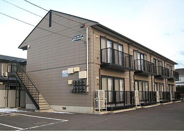 新着賃貸2:青森県八戸市石堂1丁目の新着賃貸物件