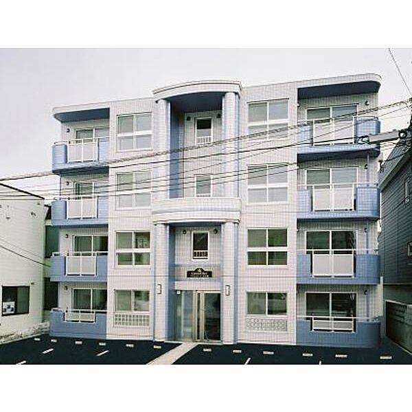 新着賃貸4:北海道札幌市白石区栄通15丁目の新着賃貸物件