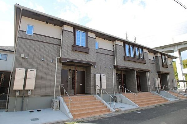 新着賃貸13:山口県下関市小月杉迫2丁目の新着賃貸物件