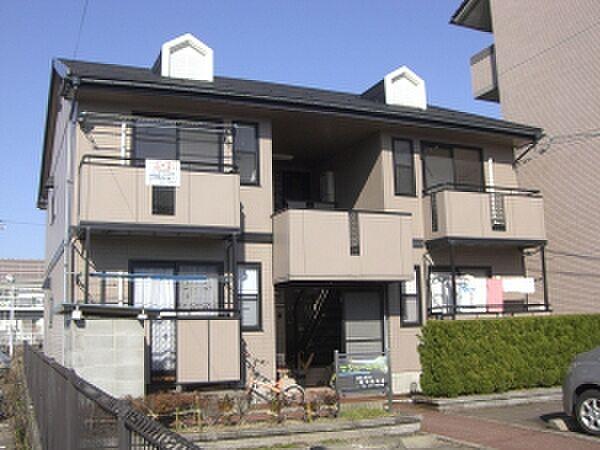 新着賃貸5:福井県敦賀市中央町2丁目の新着賃貸物件