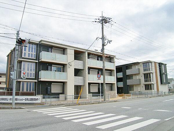 新着賃貸18:滋賀県彦根市大藪町の新着賃貸物件