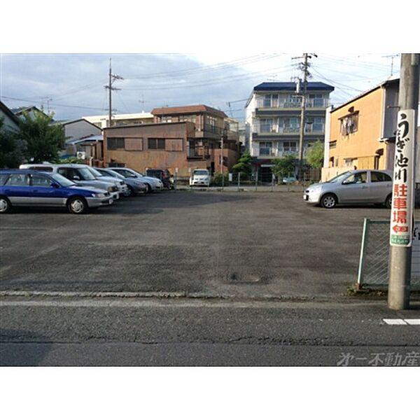 静岡県静岡市葵区水落町