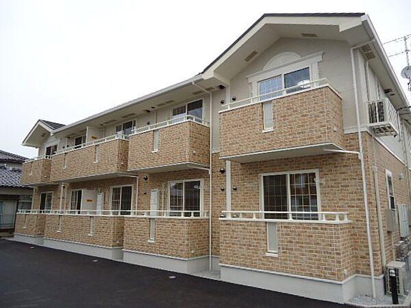 新着賃貸1:鳥取県米子市上後藤3丁目の新着賃貸物件