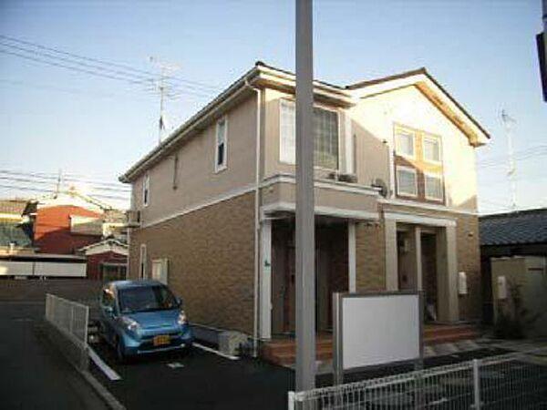 新着賃貸11:愛媛県松山市山越6丁目の新着賃貸物件