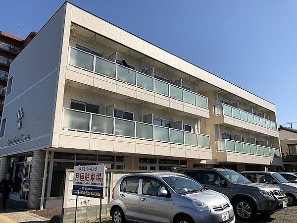 新着賃貸19:新潟県新潟市中央区明石2丁目の新着賃貸物件