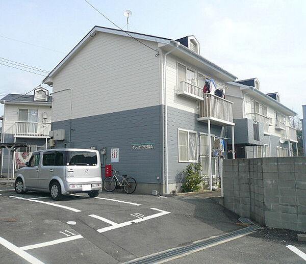 新着賃貸5:山口県下関市大字田倉の新着賃貸物件