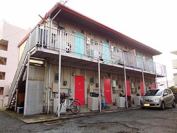 新着賃貸18:山口県下関市生野町2丁目の新着賃貸物件