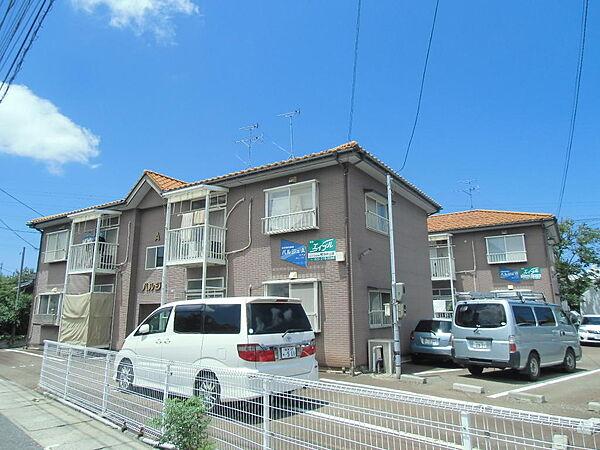 新着賃貸5:新潟県新潟市東区紫竹7丁目の新着賃貸物件