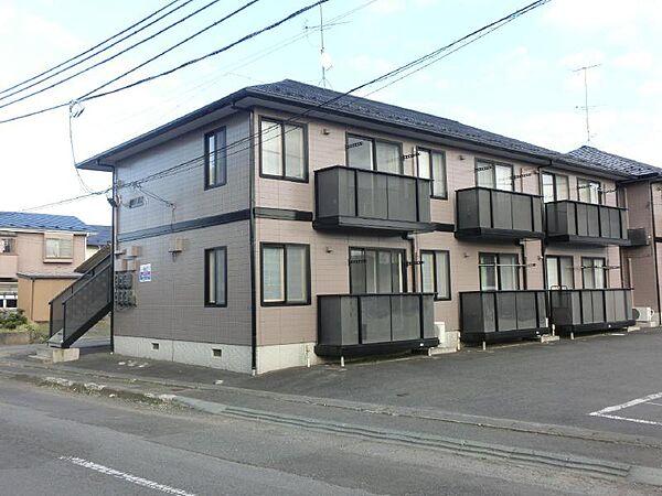 新着賃貸5:青森県八戸市下長1丁目の新着賃貸物件