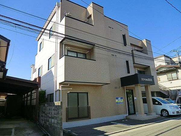新着賃貸2:新潟県新潟市中央区鐙西2丁目の新着賃貸物件