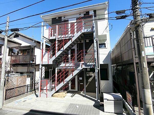 新着賃貸2:神奈川県相模原市南区相模大野9丁目の新着賃貸物件