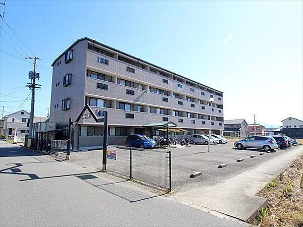 愛媛県松山市南吉田町