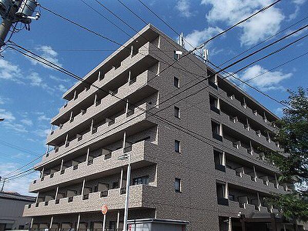 新着賃貸5:新潟県新潟市中央区日の出3丁目の新着賃貸物件
