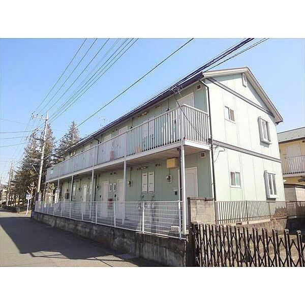 埼玉県東松山市新宿町