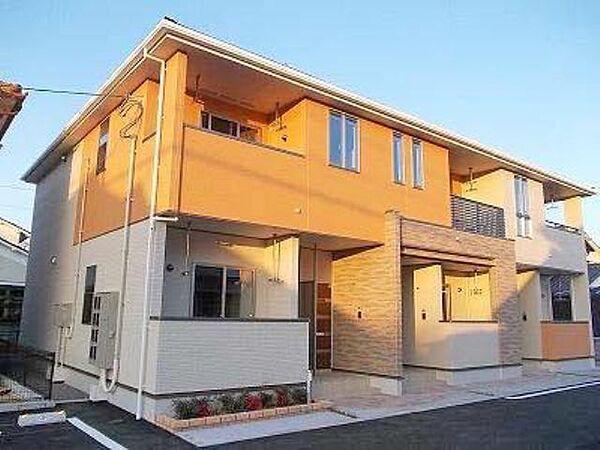 新着賃貸12:愛媛県松山市古三津1丁目の新着賃貸物件