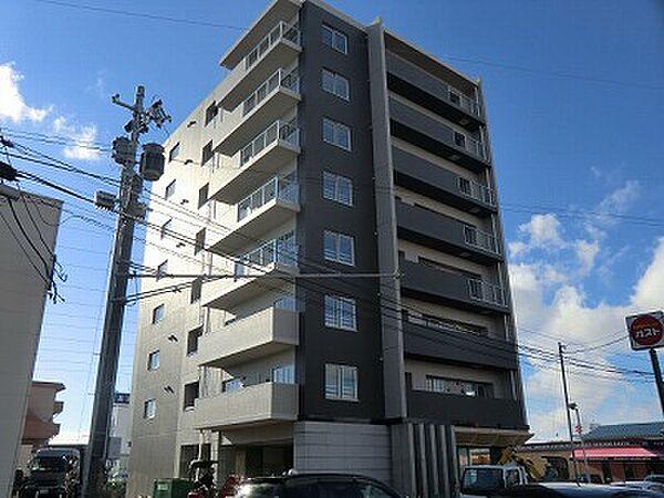 新着賃貸13:新潟県新潟市中央区紫竹山2丁目の新着賃貸物件