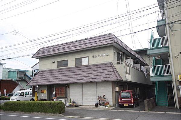 新着賃貸2:岡山県津山市沼の新着賃貸物件