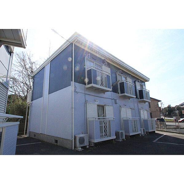新着賃貸3:茨城県土浦市下高津3丁目の新着賃貸物件