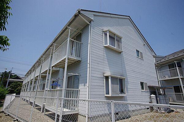 新着賃貸4:栃木県大田原市中田原の新着賃貸物件