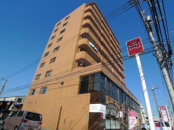 新着賃貸17:愛媛県松山市空港通7丁目の新着賃貸物件