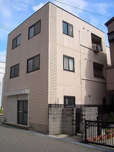 兵庫県神戸市須磨区須磨浦通3丁目