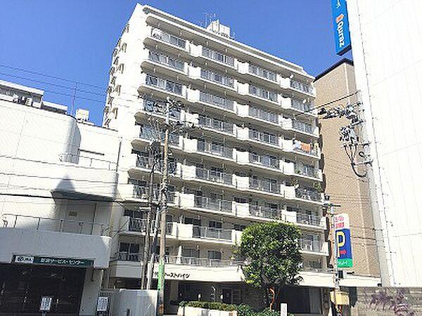 新着賃貸4:新潟県新潟市中央区万代1丁目の新着賃貸物件