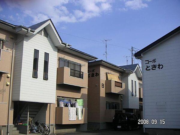 新着賃貸1:青森県八戸市吹上3丁目の新着賃貸物件