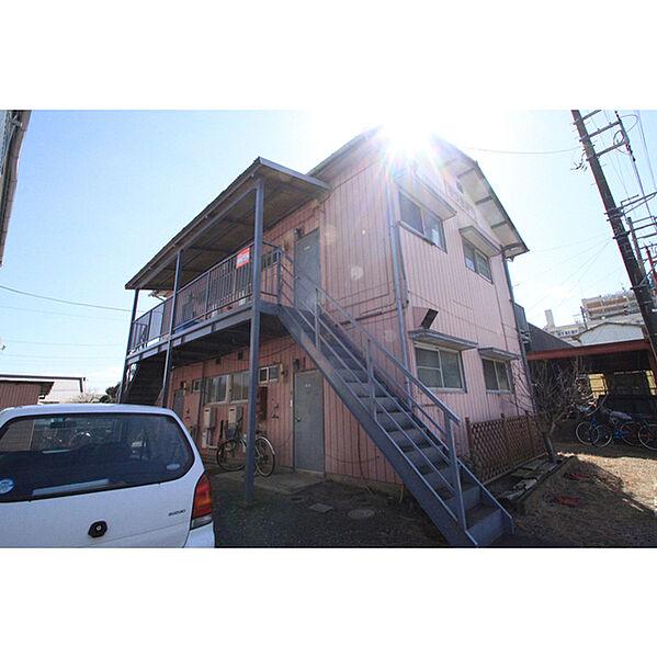 新着賃貸20:茨城県土浦市真鍋新町の新着賃貸物件