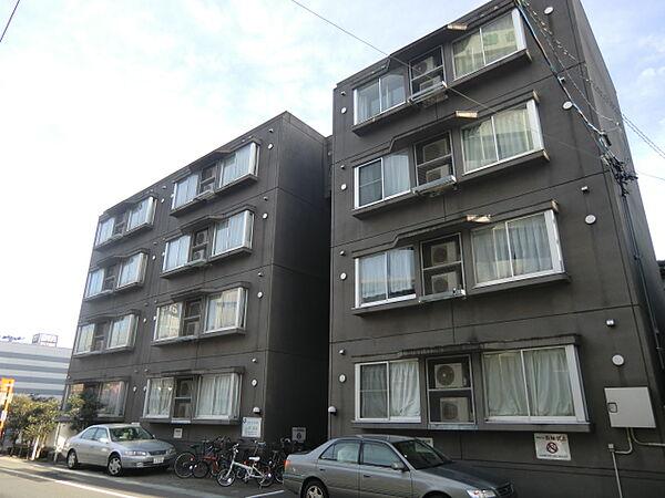 新着賃貸4:新潟県新潟市中央区笹口1丁目の新着賃貸物件