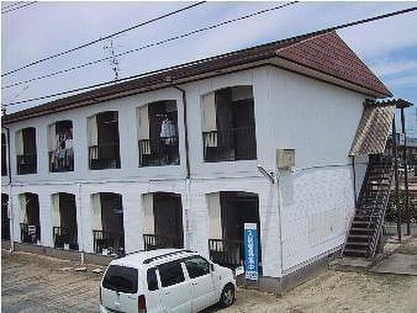 新着賃貸8:佐賀県佐賀市鍋島町大字八戸溝の新着賃貸物件