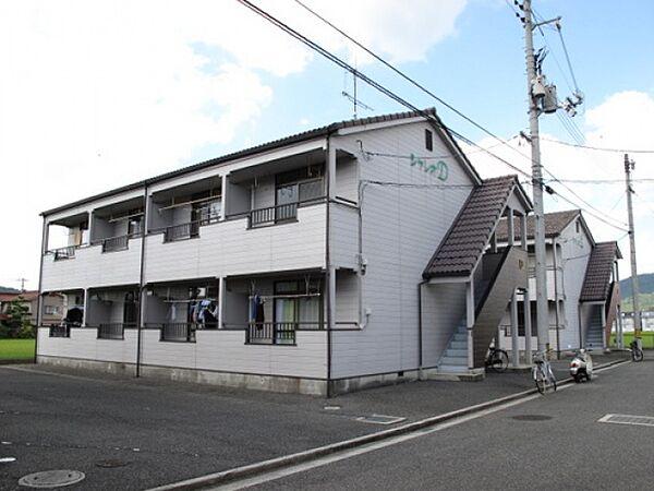 新着賃貸5:広島県東広島市西条町寺家の新着賃貸物件