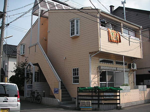 新着賃貸1:埼玉県越谷市北越谷2丁目の新着賃貸物件