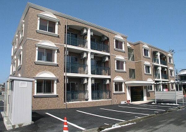 新着賃貸10:福井県敦賀市古田刈の新着賃貸物件