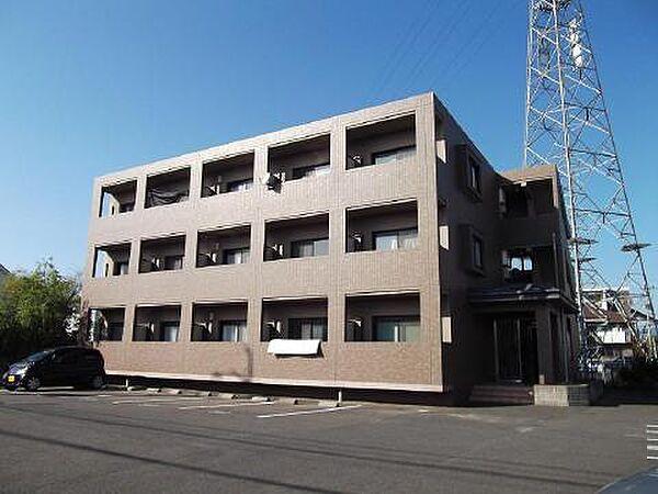新着賃貸19:佐賀県佐賀市兵庫南2丁目の新着賃貸物件