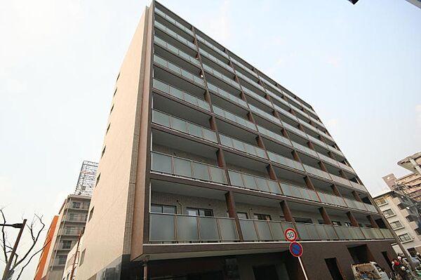 新着賃貸8:佐賀県佐賀市駅前中央2丁目の新着賃貸物件