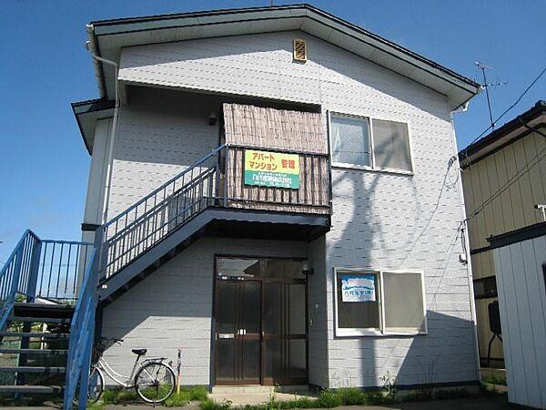 新着賃貸10:青森県八戸市湊高台4丁目の新着賃貸物件
