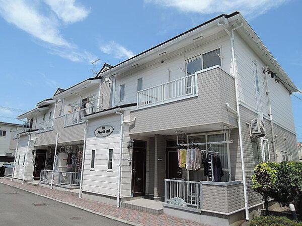 新着賃貸7:青森県八戸市諏訪1丁目の新着賃貸物件