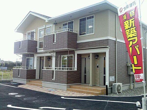 新着賃貸19:徳島県板野郡藍住町東中富の新着賃貸物件