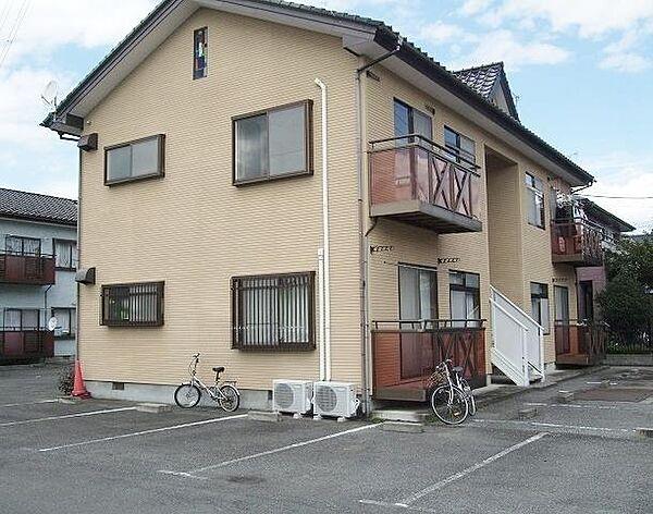 新着賃貸6:栃木県塩谷郡高根沢町大字石末の新着賃貸物件