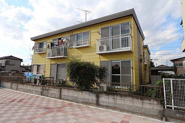 新着賃貸20:千葉県野田市尾崎の新着賃貸物件